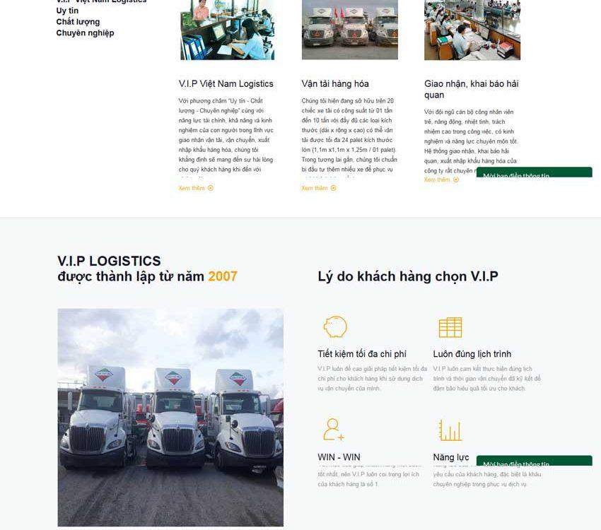 tìm công ty thiết kế web