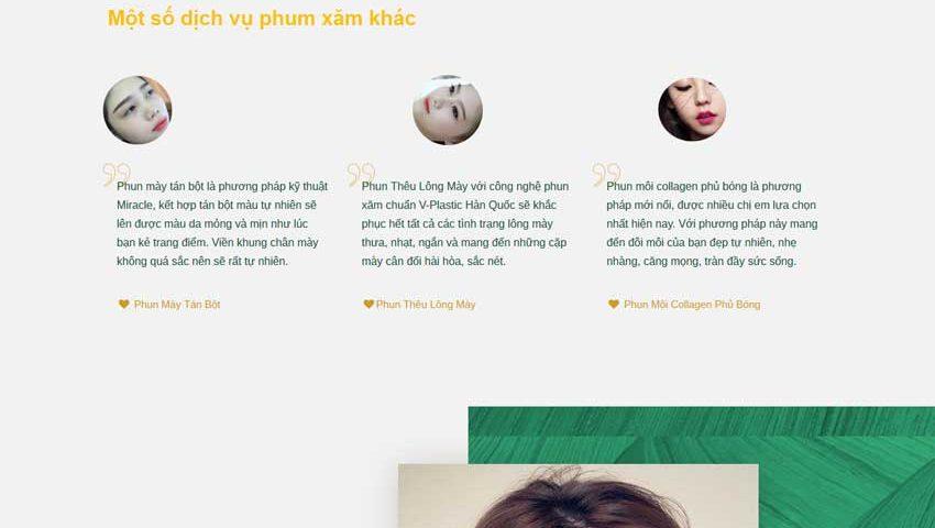 Thiết kế website tại hải dương giá rẻ